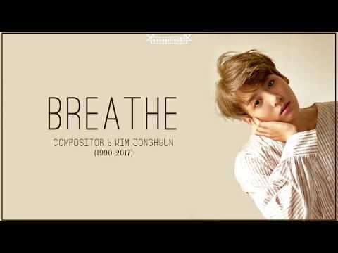 Jungkook (정국) - BREATHE (한숨) [Han/Rom/Esp + Link]
