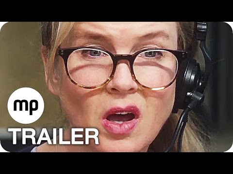 BRIDGET JONES' BABY  German Deutsch 2016 Bridget Jones 3