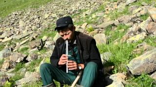 Гуцульська мелодія