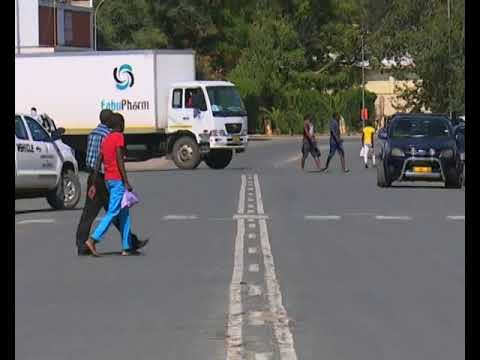 Okahandja cleanup efforts paying off - NBC