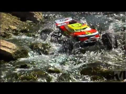 Velocity RC Magazine GNARLY RC Car Action Edit