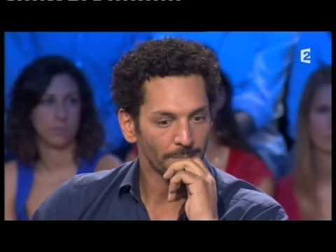 Tomer Sisley & Julien Boisselier – On n'est pas couché 5 novembre 2011 ONPC