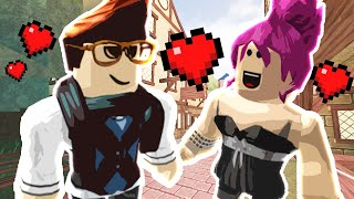 Roblox Roleplay - Searching For a Girlfriend! (Ro Citizens)