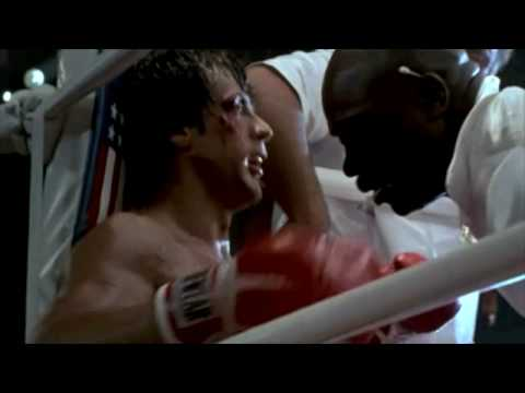 "DRAGO Vs ROCKY – ( ""He's Cut"" ) fight scene in High Definition (HD) **WOW**"