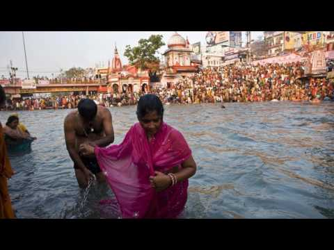 News Update India's Ganges and Yamuna rivers are 'not living entities' 07/07/17