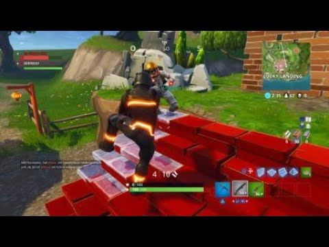 Fortnite what the fuck?
