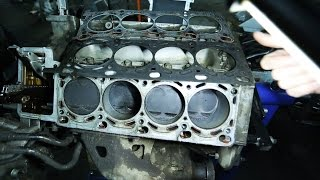 Смерть мотора Range Rover. Pontorezka 13.(, 2016-03-25T15:19:16.000Z)