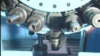 CNC Heavy Duty Double Housing Milling Machine