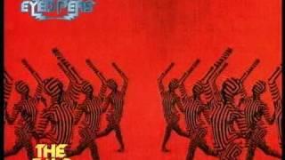 THE BLACK EYED PEAS THE E.N.D Album Promo