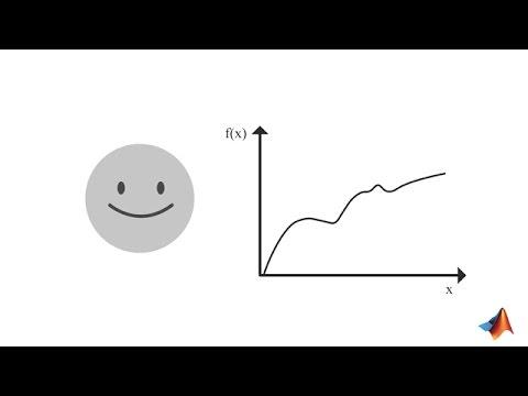Understanding Kalman Filters, Part 5: Nonlinear State Estimators