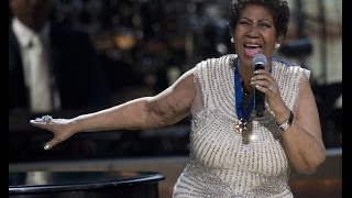 aretha franklin on why she ll never stop singing