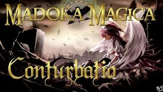 ★ Conturbatio (Vibraphone, Harp) | Madoka Magica