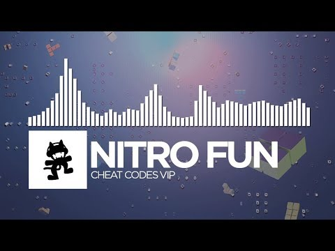 Nitro Fun - Cheat Codes VIP [Monstercat FREE Release]