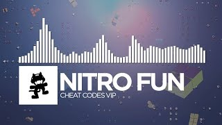 Nitro Fun Cheat Codes VIP Monstercat FREE Release