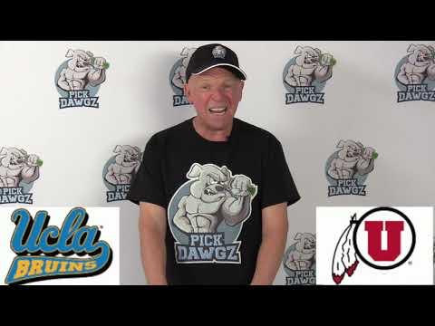 Utah vs UCLA 2/20/20 Free College Basketball Pick and Prediction CBB Betting Tips