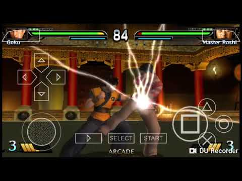 How To Download Dragon Ball Z Evolution For Android Ppsspp.