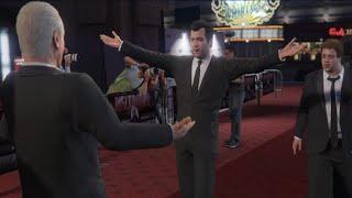 GTA 5 Майкл  премьера фильма