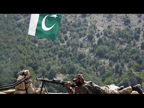 پاک فوج کی جوابی کروائی..بھارتی توپیں خاموش