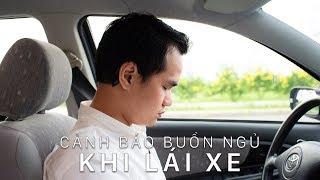 Trên tai thiết bị cảnh báo buồn ngủ khi lái xe - rẻ, nhẹ, không gây phiền | Xe.tinhte.vn