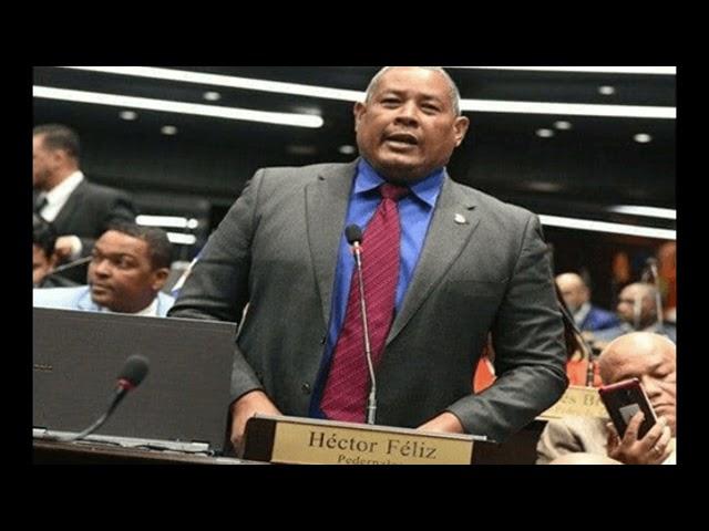 Pirrin dice Presidente tampoco sabia Que la DEA daba segumiento a Maldonado cuando le dió el Decreto