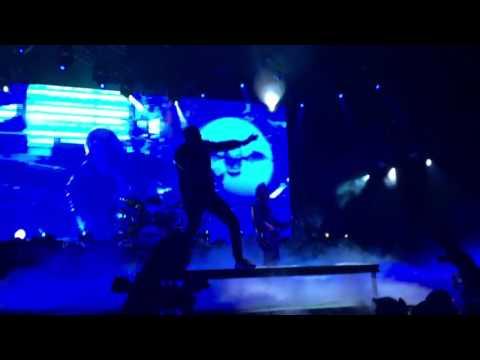 Nightmare - Avenged Sevenfold @ Providence Medical Amphitheater, Bonner Springs, KS, 9/12/16