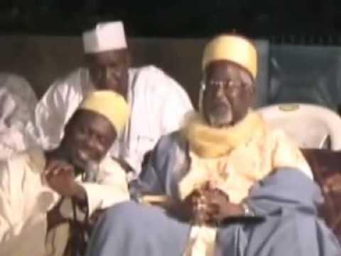 Sunni Channel : Mawlid Un Nabi ( SAW ) Africa