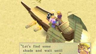Breath Of Fire IV - PC Version [Parte 1]