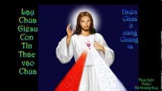 Bức Tâm Thư Lòng Nhân Hậu Của Cha (Giêsu)