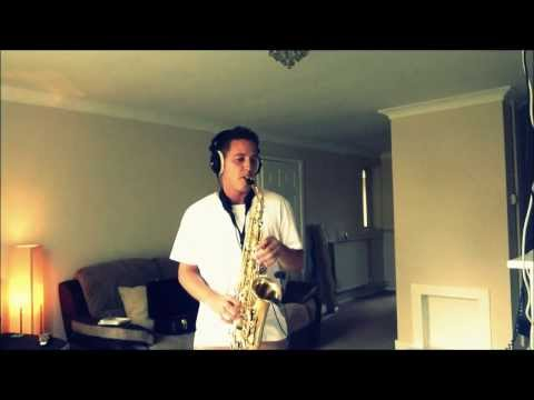 Tupac (2pac) Changes - Saxophone Cover Sample By TheSaxWalker