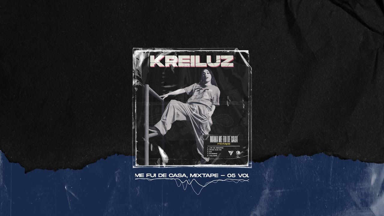 Kreiluz - Volvere