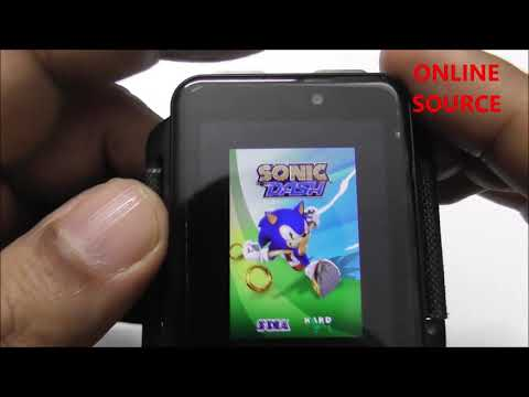 GAME ON Android Smart Watch
