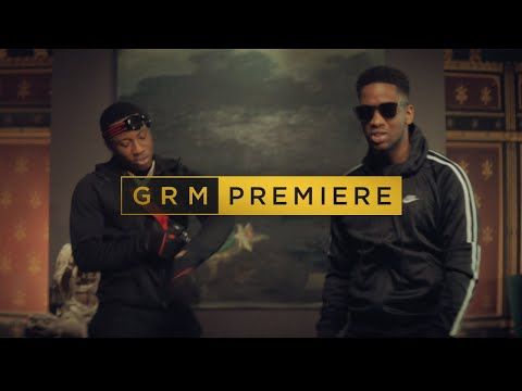 Suspect X Ambush - Bring Em Out [Music Video] | GRM Daily