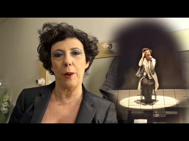 SALA UMBERTO - ALESSANDRA FAIELLA intervista