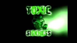 Mr. Madness @ Toxic Sickness Radio 3.10.2013