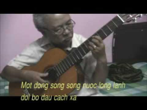 DOI BO_nhac Nga_ Levinh Quang doc tau guitar