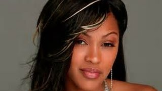 Meagan Good, Stark Sands to Star in Minority Report TV Series