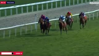 Vidéo de la course PMU PRIX SAUNHAC
