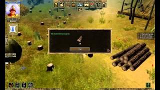 Обзор MMO стратегии Осада Онлайн BobrOGames) #2