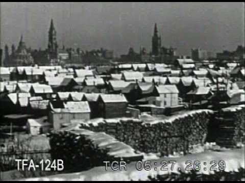Ottawa On The River, 1941