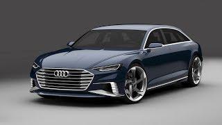 Audi A6 2018 Full Interior | New Design More Tech