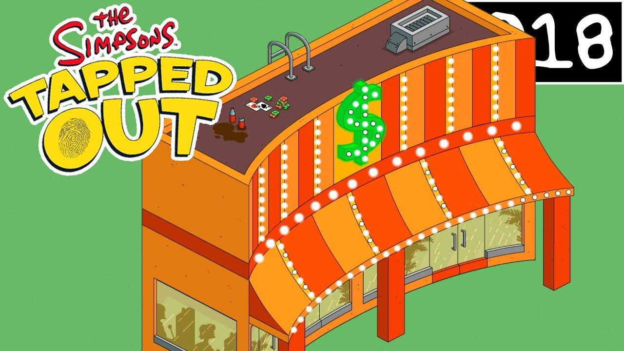 springfield casino event