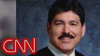 Judge slams Trump's family separations at border thumbnail