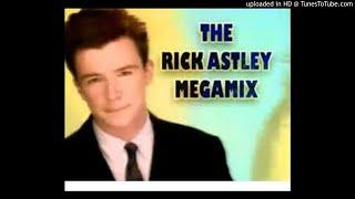 Rick Astley megamix