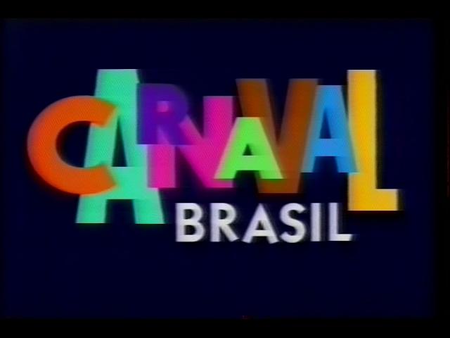 Tradição 1990 - A Coroação