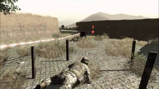 ArmA 2 Reinforcements Boot Camp Max settings