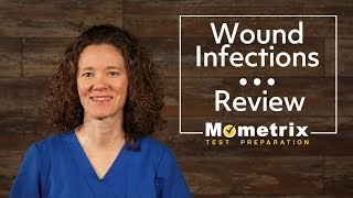 Wound Infection | NCLEX RN Review 2017