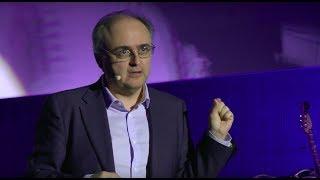 Claves para detectar la mentira | José Luis Martín Ovejero | TEDxAlcoi