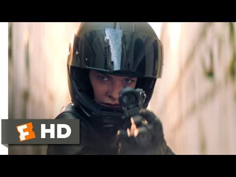 Mission: Impossible - Fallout (2018) - Hot Pursuit Scene (5/10) | Movieclips