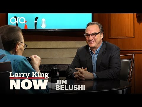 If You Only Knew: Jim Belushi