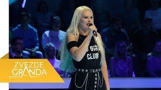 Kristina Kalic - Crni ples, Od Splita do Beograda - (live) - ZG - 19/20 - 19.10.19. EM 05